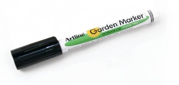 Merkepenn, svart - Artline