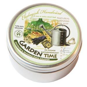 Bilde av Garden time håndsalve, økologisk