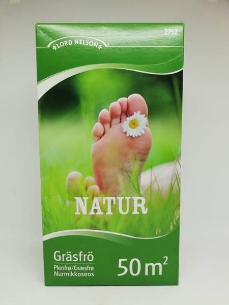 Plenfrø - Lord Natur 0,8 kg