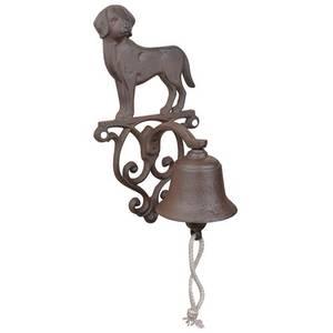 Bilde av Dørklokke - hund