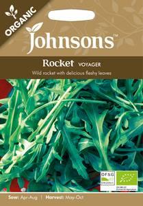 Bilde av Ruccola 'Voyager' - Organic